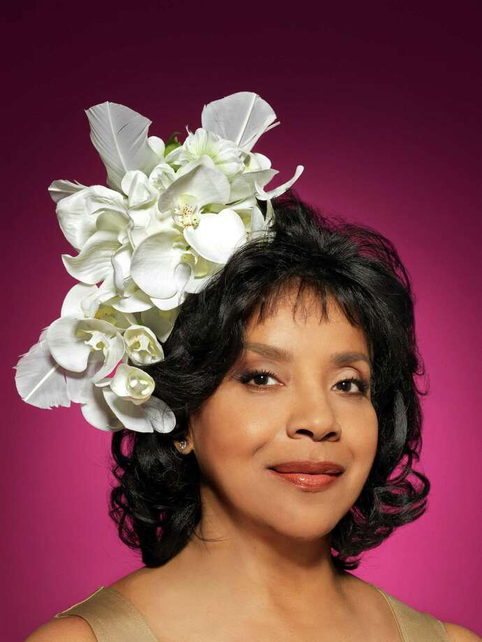 "Phylicia Rashad stars as Clairee in the remake of ""Steel Magnolias,"" the classic weeper about the lives of six women in a small Louisiana town. Airing at 8 p.m. Sunday on Lifetime, the film also stars Queen Latifah, Alfre Woodard and Jill Scott. Photo: Kevin Lynch / © Kevin Lynch Inc."