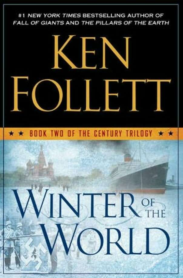 """winter of the world"" by ken follett Photo: Xx"