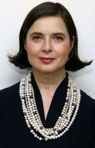 No. 2: Isabella (Isabella Rossellini)Origin: HebrewMeaning: Devoted to God Photo (Getty)