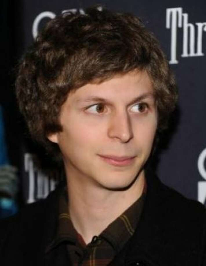 No. 6:Michael (Michael Cera)Origin:HebrewMeaning: Who is like God  (AP)