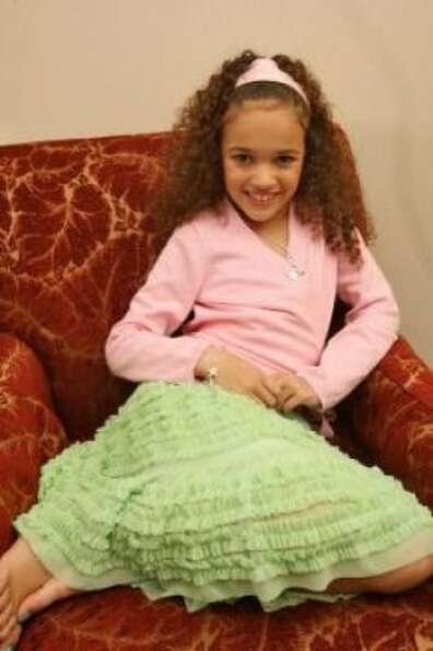 No. 8:Madison (Madison Pettis)Origin: EnglishMeaning: Son of Maud (HC)