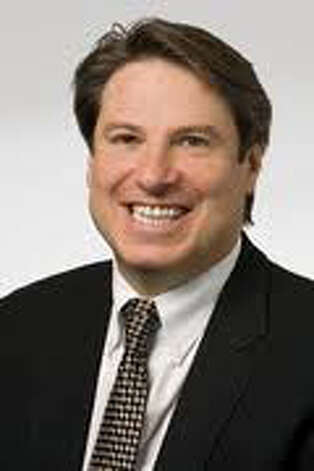 John McLaughlin, CEO of McLaughlin & Associates, the Blauvelt, NY political research firm. Photo: Contributed Photo