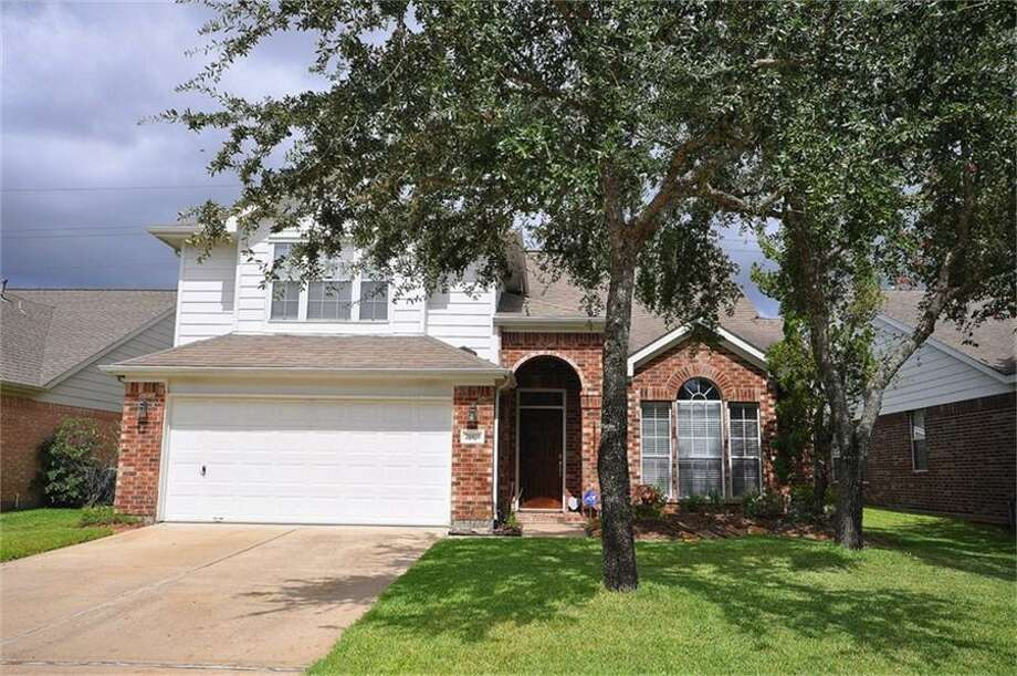 20818 Whitevine Way/Cinco Ranch | Coldwell Banker United | Photo: CBU