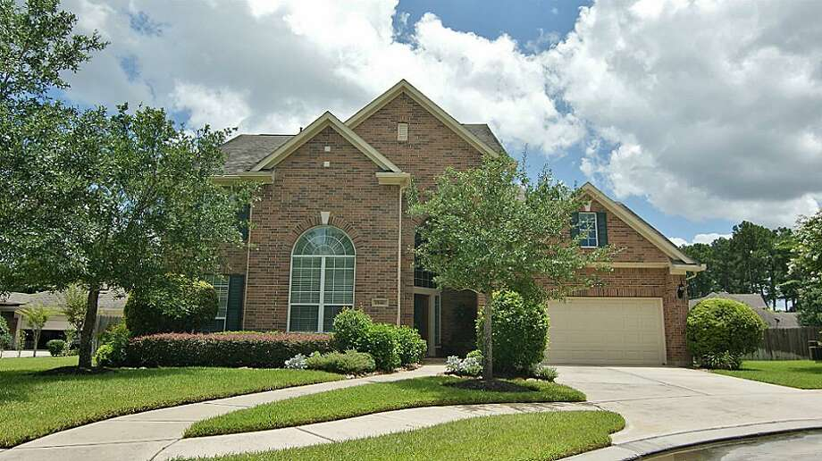 15410 Stable Springs | Coldwell Banker United | Photo: CBU