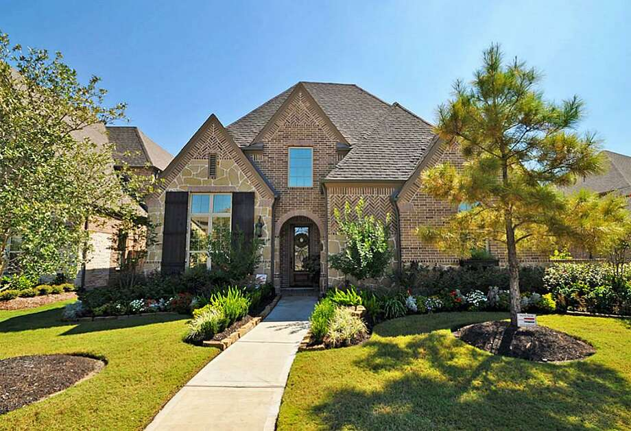5217 Cinco Forest Trail | Coldwell Banker United | Photo: CBU