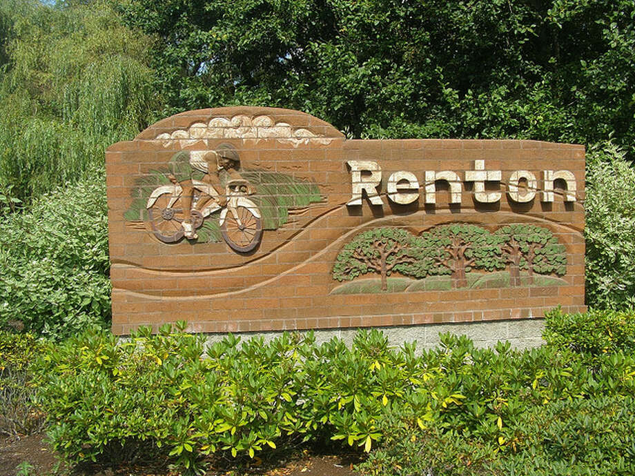 6. (tie) Renton: 28.4 percent of this city's homes include children. (Photo by theslowlane/Flickr) Photo: Flickr Photos Used Pursuant To Creative Commons Licensing