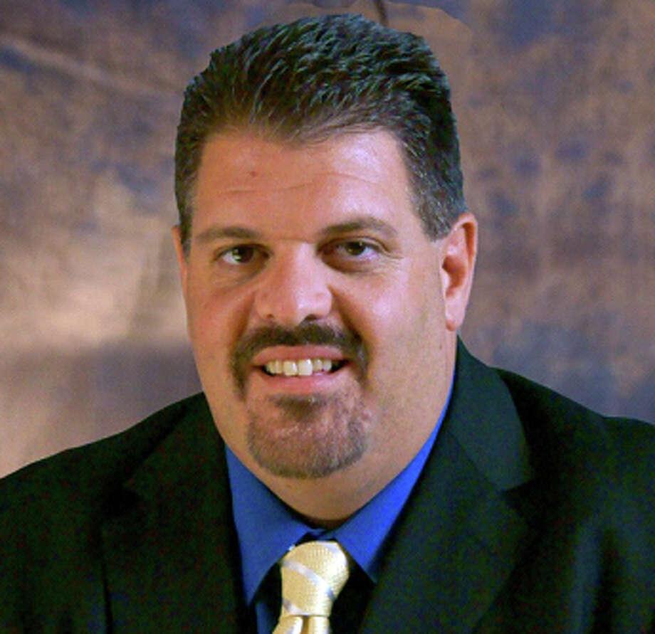 David Rutigliano. Photo: Contributed Photo / Connecticut Post Contributed