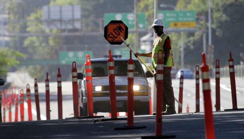 $450 Million 59 streets, bridges and sidewalk projects