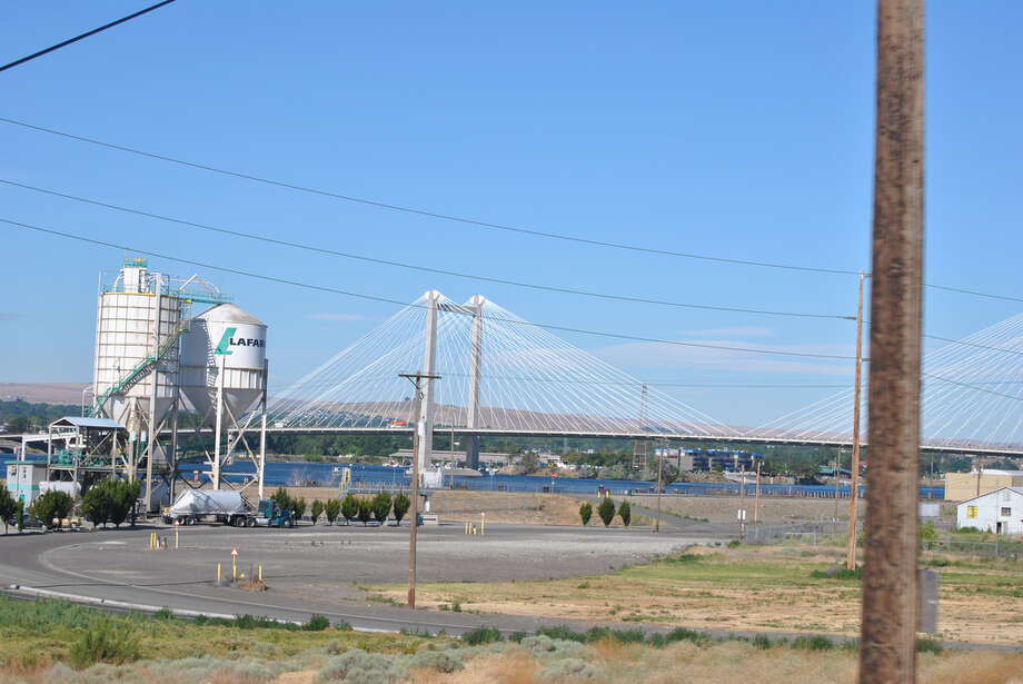 7. Kennewick: 17.6 percent of this city's residents are divorced or separated. (Photo by Loco Steve/Flickr) Photo: Flickr Photos Used Pursuant To Creative Commons Licensing
