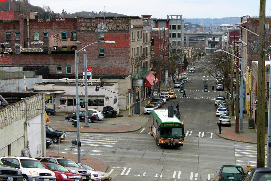 King County: 20.8 percent of King County residents were born outside the United States. Take a look at how Washington's largest cities compare, from least to most immigrant-accepting. The facts may come as a surprise.  (Photo by Oran Viriyincy/Flickr) Photo: Flickr Photos Used Pursuant To Creative Commons Licensing