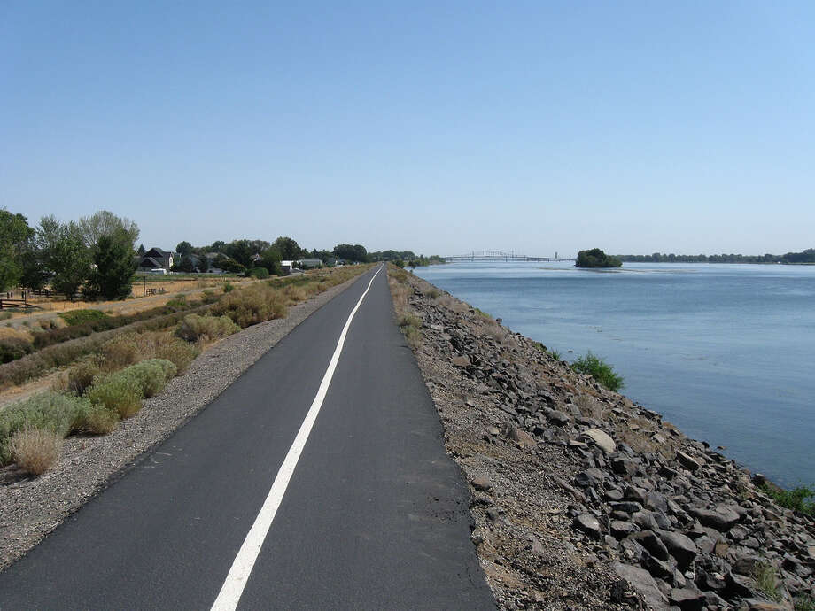 13: Kennewick: Women account for 48.2 percent of this city's population. (Photo by theslowlane/Flickr) Photo: Flickr Photos Used Pursuant To Creative Commons Licensing
