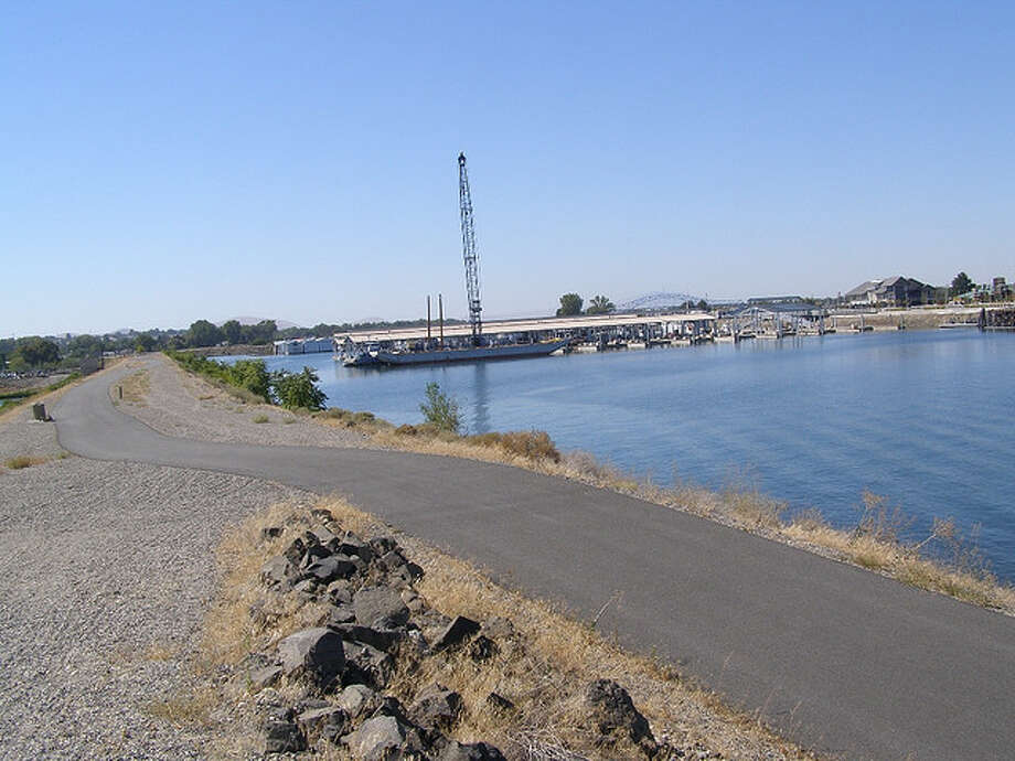 9. Kennewick: 32.5 percent of this city's residents described themselves as Hispanic or a race other than white. (Photo by theslowlane/Flickr) Photo: Flickr Photos Used Pursuant To Creative Commons Licensing