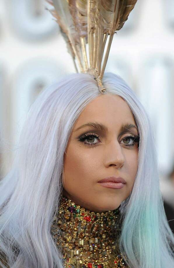 And #condragulations DENVER on your cannabis legislation. shante YOU STAY........And to @TammyBaldwinWI for being elected the first openly gay senator in the HISTORY of The United States. #inspiring #brave #courageous. -- @ladygaga Photo: ROBYN BECK / ImageForum
