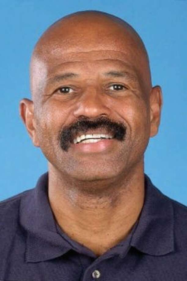 John Lucas: The Rockets won a division title in his first year as his arrival moved Murphy to shooting guard. (AP)