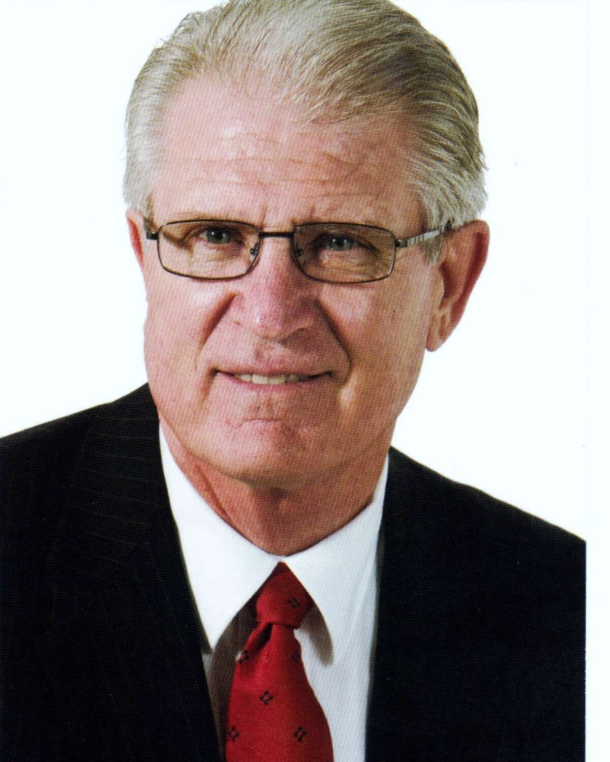 Robert Talton was a state representative from 1993 to 2009. (File photo)