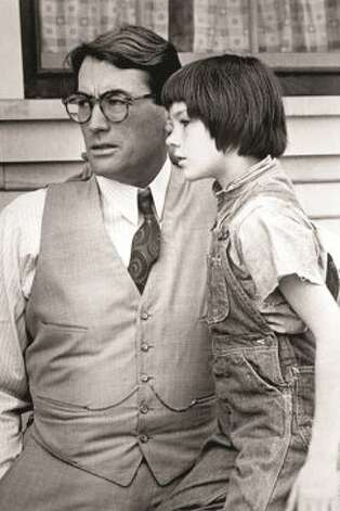 """To Kill A Mockingbird."" (Bunnyvelour) (Robert Mulligan / Courtesy to The Chronicle)"