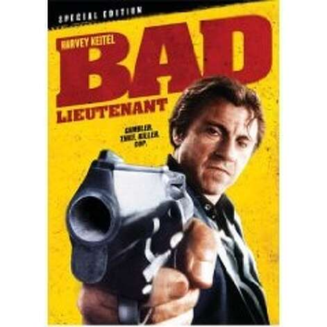 BAD LIEUTENANT -- one of the great films of the early 1990s. Photo: Amazon.com