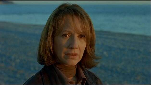 LE PETIT LIEUTENANT -- with a great performance by Nathalie Baye.