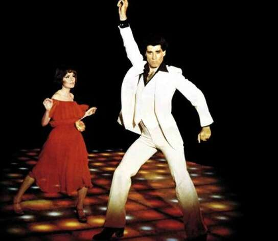 SATURDAY NIGHT FEVER.  Of course.