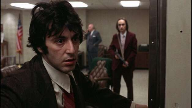 DOG DAY AFTERNOON (Bauhausfan) (SF International Film Festival / ONLINE_YES)