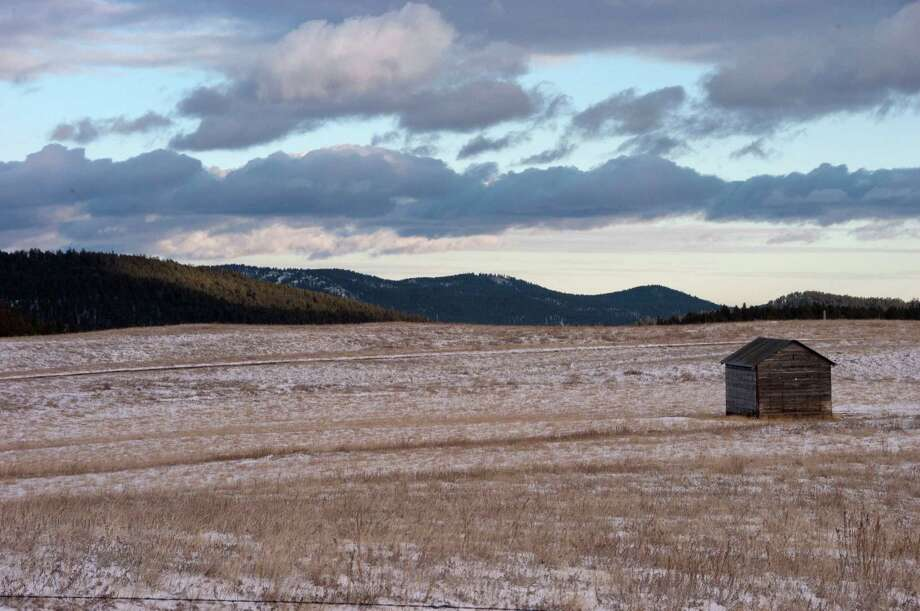 Reynolds Prairie in the Black Hills of South Dakota may soon be returned to the Sioux, who reached a deal last month to buy the land it considers sacred. Photo: Bernie Hunhoff / South Dakota Magazine