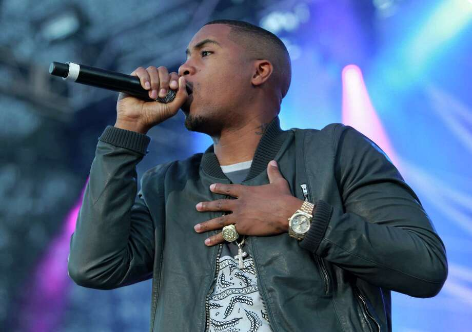 Nas performs at the 2012 Virgin Mobile FreeFest on Saturday, October 6, 2012 in Columbia, Maryland. (Photo by Paul Morigi / Invision for Virgin Mobile/AP Images) Photo: Paul Morigi, Associated Press / Invision