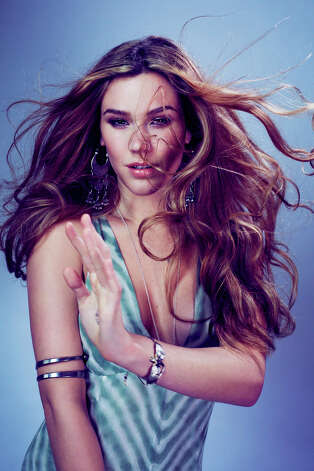 Joss Stone will perform at the Shubert in New Haven Saturday night, Oct. 13. Photo: Contributed Photo / Connecticut Post Contributed