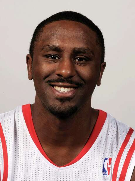 Patrick Patterson forward Started once as a rookie Photo: Pat Sullivan, STF / AP