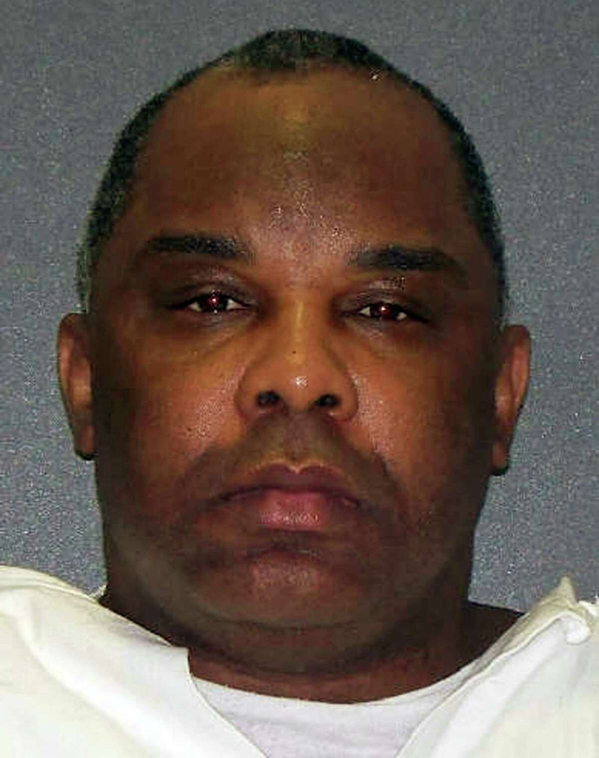 Jonathan Green convicted in the June 2000 slaying of a 12-year-old girl in Montgomery County, north of Houston. He survived an execution date in 2010 when Texas's highest criminal court granted a hearing on whether he was too mentally ill to be put to death.. (AP Photo/Texas Department of Criminal Justice)