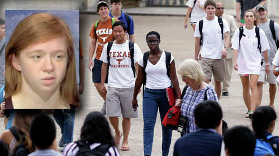 In a case similar to Abigail Fisher's suit against the University of Texas at Austin, Michigan is fighting to preserve a constitutional amendment that bans the use of racial preferences in education after a federal appeals court ruled that the constitutional ban is itself discriminatory. Photo: Eric Gay, . / AP