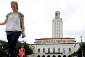 Where Texas universities rank among world's best - Photo