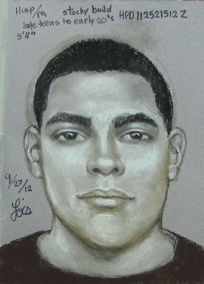 Composite sketch Photo: Crime Stoppers