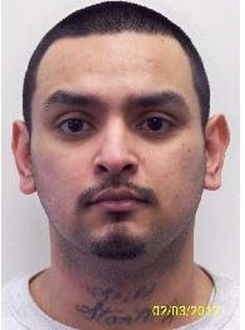 Miguel Angel Zamora, Jr., 28, was previously convicted of assault in Skagit County. Anyone with information can contact the Department of Corrections at 866-359-1939 or by visiting doc.wa.gov. Photo: Department Of Corrections