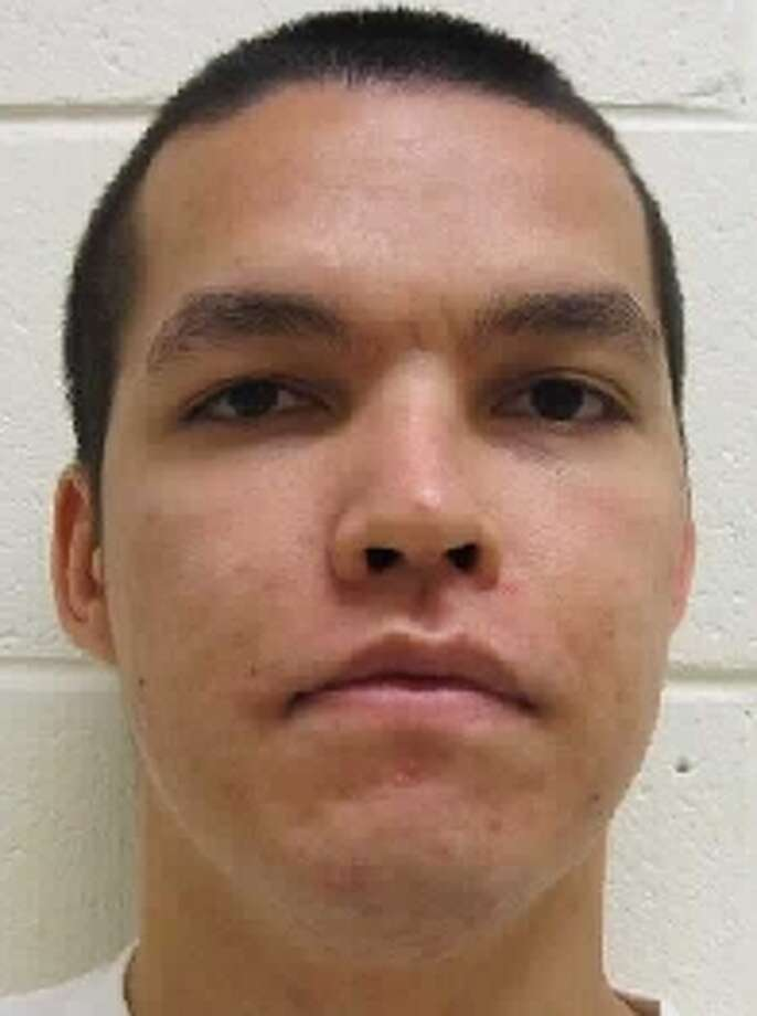 Leroy Delbert White, a 28-year-old also known as Kevin Brhim, was previously convicted of failure to register as a sex offender in Yakima County. Anyone with information can contact the Department of Corrections at 866-359-1939 or by visiting doc.wa.gov. Photo: Department Of Corrections