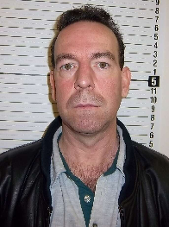 Paul Perdigone, 48, was previously convicted of rape in Snohomish County. Anyone with information can contact the Department of Corrections at 866-359-1939 or by visiting doc.wa.gov. Photo: Department Of Corrections
