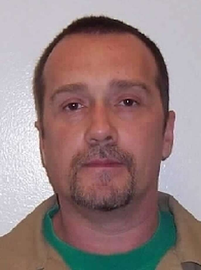 David Thomas Doud, Jr., 43, was previously convicted of first-degree burglary in Spokane County. Anyone with information can contact the Department of Corrections at 866-359-1939 or by visiting doc.wa.gov. Photo: Department Of Corrections