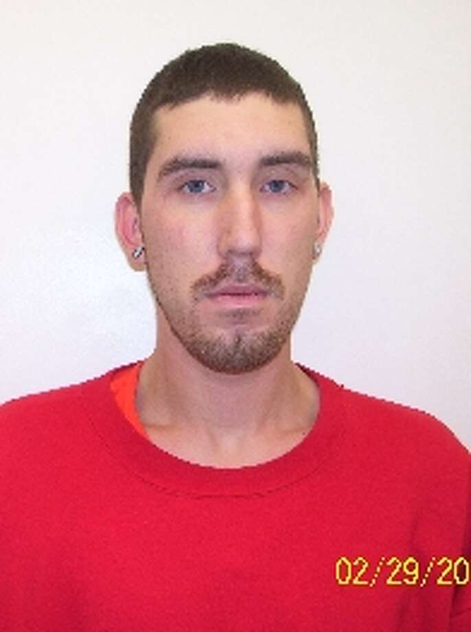 Bryan Cysensky, Jr., 26, was previously convicted of failing to register as a sex offender in Pierce County. Anyone with information can contact the Department of Corrections at 866-359-1939 or by visiting doc.wa.gov. Photo: Department Of Corrections