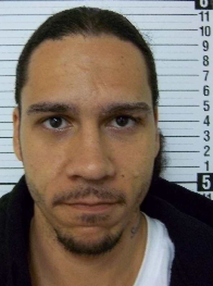 Sheldon Anthony Cato, 29, was previously convicted of assault in King County. Anyone with information can contact the Department of Corrections at 866-359-1939 or by visiting doc.wa.gov. Photo: Department Of Corrections