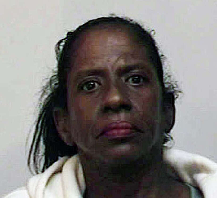 Police said Lavie Lash, 52, is facing a slew of charges after engaging police in a pursuit Saturday. Photo: Contributed Photo / Fairfield Citizen
