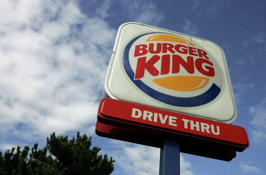"Burger King: You'll wait longer to ""have it your way."" Burger King had the slowest-moving line of six chains, with the average service time at 201.33 seconds (3 minutes, 21 seconds). The King's accuracy rate with orders was 83 percent. (This number compared restaurants with electronic screens that confirm a customers' order). Photo: Justin Sullivan/Getty Images / Getty Images"
