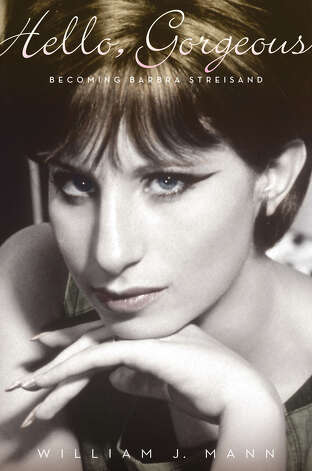 "Darien resident William J. Mann charts the unique rise to stardom of Barbra Streisand in the early 1960s in his new book ""Hello, Gorgeous."" Photo: Contributed Photo"