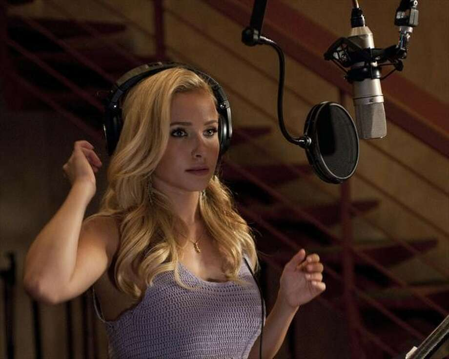 "Young crossover singer Juliette Barnes (Hayden Panettiere) will do anything to get to the top in the ABC drama ""Nashville."" Photo: KATHERINE BOMBOY-THORNTON) / © 2012 American Broadcasting Companies, Inc. All rights reserved."