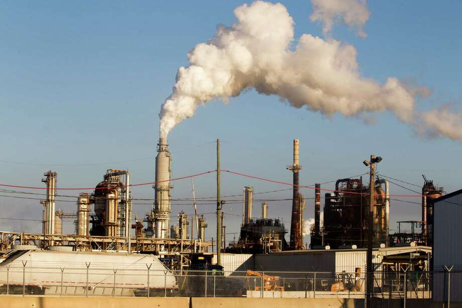 BP's Texas City refinery will go to Marathon Petroleum in a $2.5 billion deal. It employs about 1,000. Photo: J. Patric Schneider / © 2012 Houston Chronicle