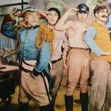 DUCK SOUP, the best and last great film by the Marx Brothers (tstrub) (handout / handout)
