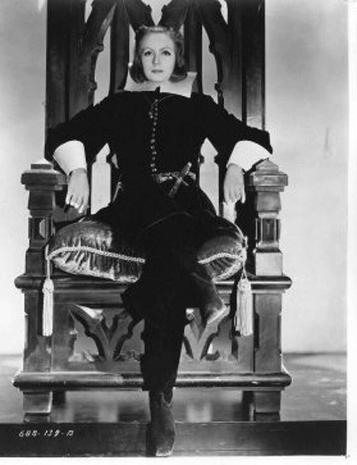QUEEN CHRISTINA, with Greta Garbo. One of the most adult of the pre-Codes, addressing issues of personal responsibility and sexuality.  From right before the Code struck.  (PFA)