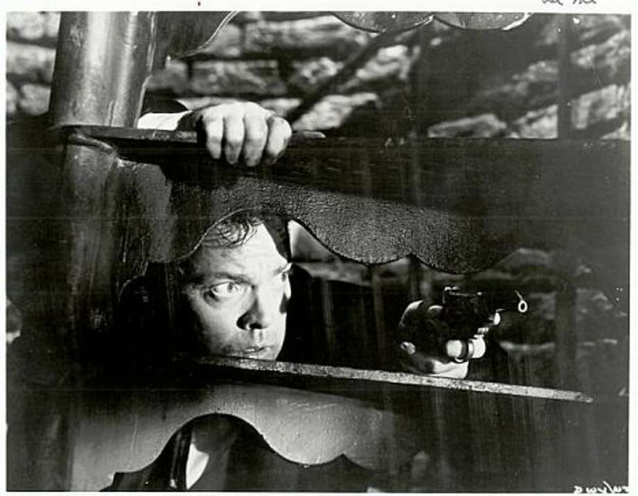 THE THIRD MAN (RWF1945)