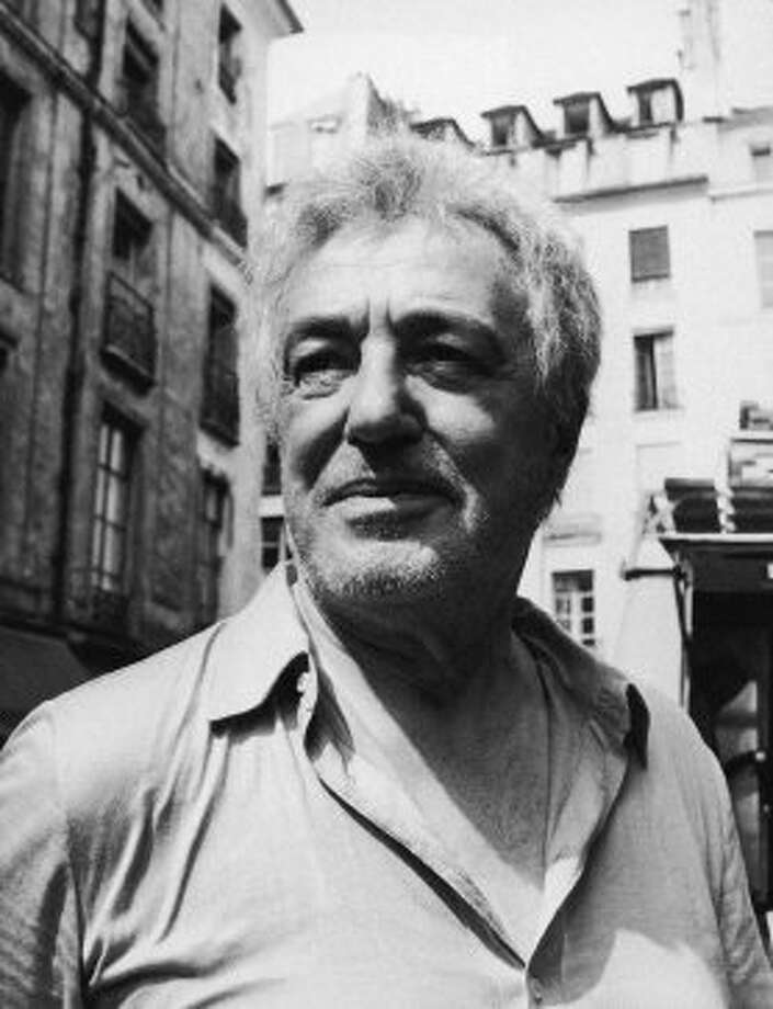 THE BICYCLE THIEF, by the Italian actor-director Vittorio de Sica (above). (tstrub) (Keystone / Getty Images)