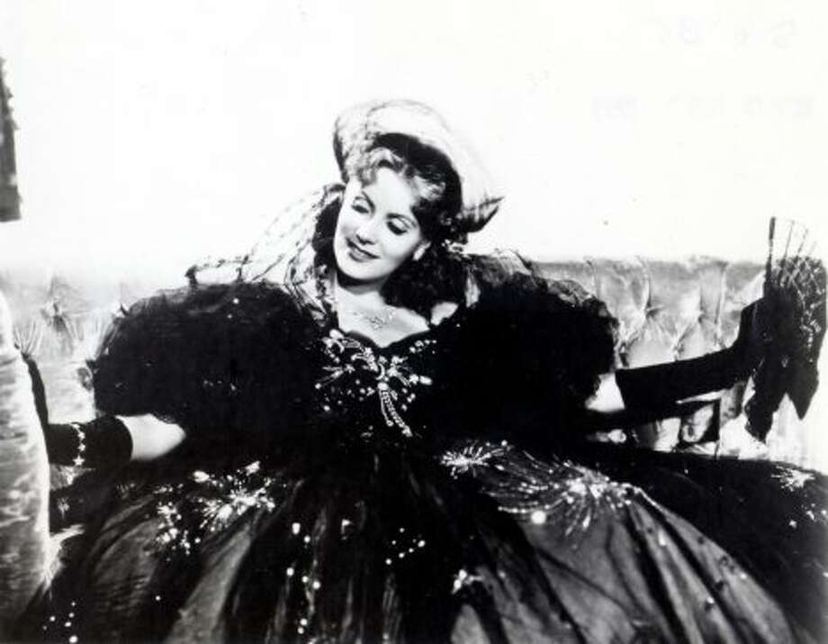 """Greta Garbo in """"Camille"""" 1936 (MGM)"""