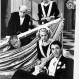 HENRY FONDA IN THE LADY EVE, 1941  (jtyler)
