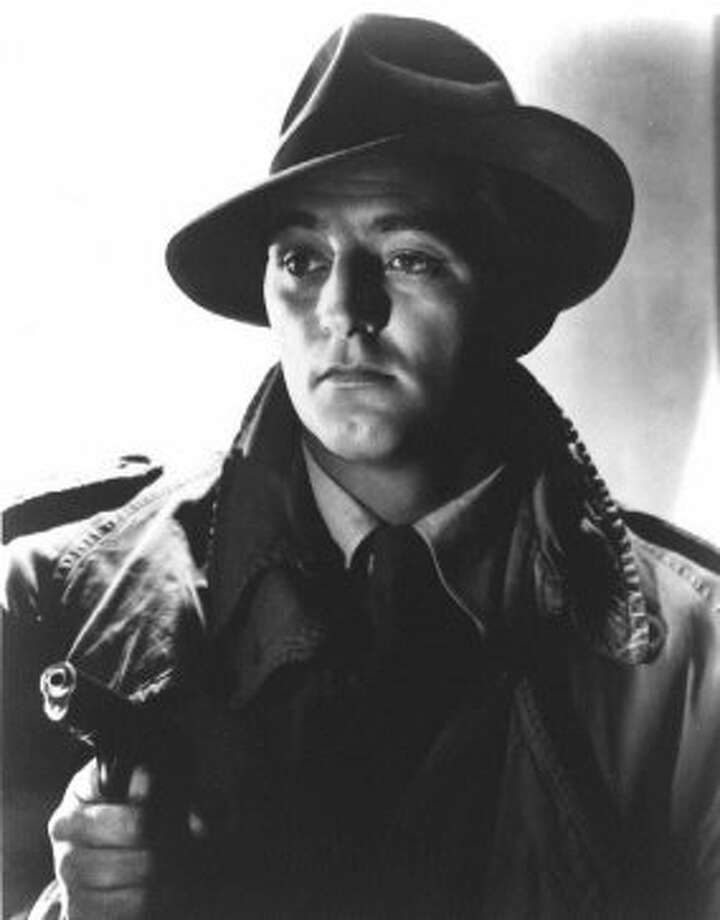 OUT OF THE PAST, with Robert Mitchum, suggested by jtyler.